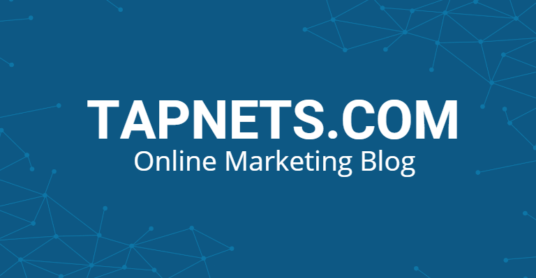 tapnets.com Blogwebsite